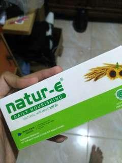 Nature-E capsul