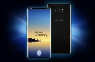 Samsung Note 9 Black 512 GB