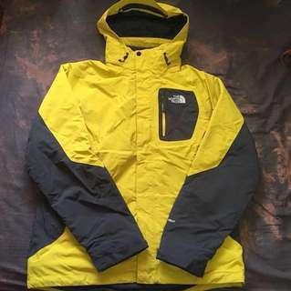 Northface Winter Jacket HyVent