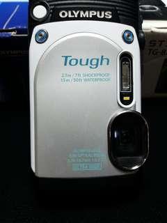 Olympus TG-870 stylo Tough