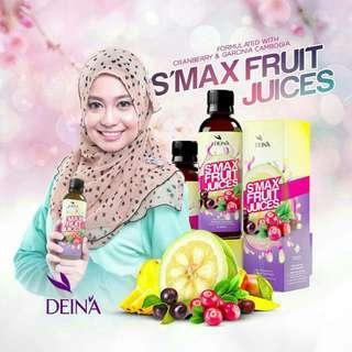 100% Original Diena Slimax Juice