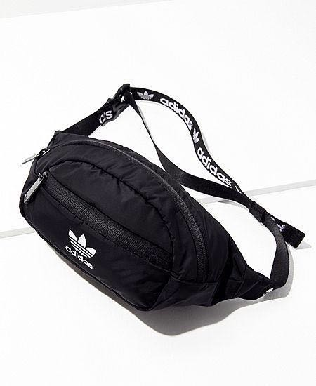 5ae689cf4 Adidas National Waist Bag Instock, Men's Fashion, Bags & Wallets, Sling Bags  on Carousell