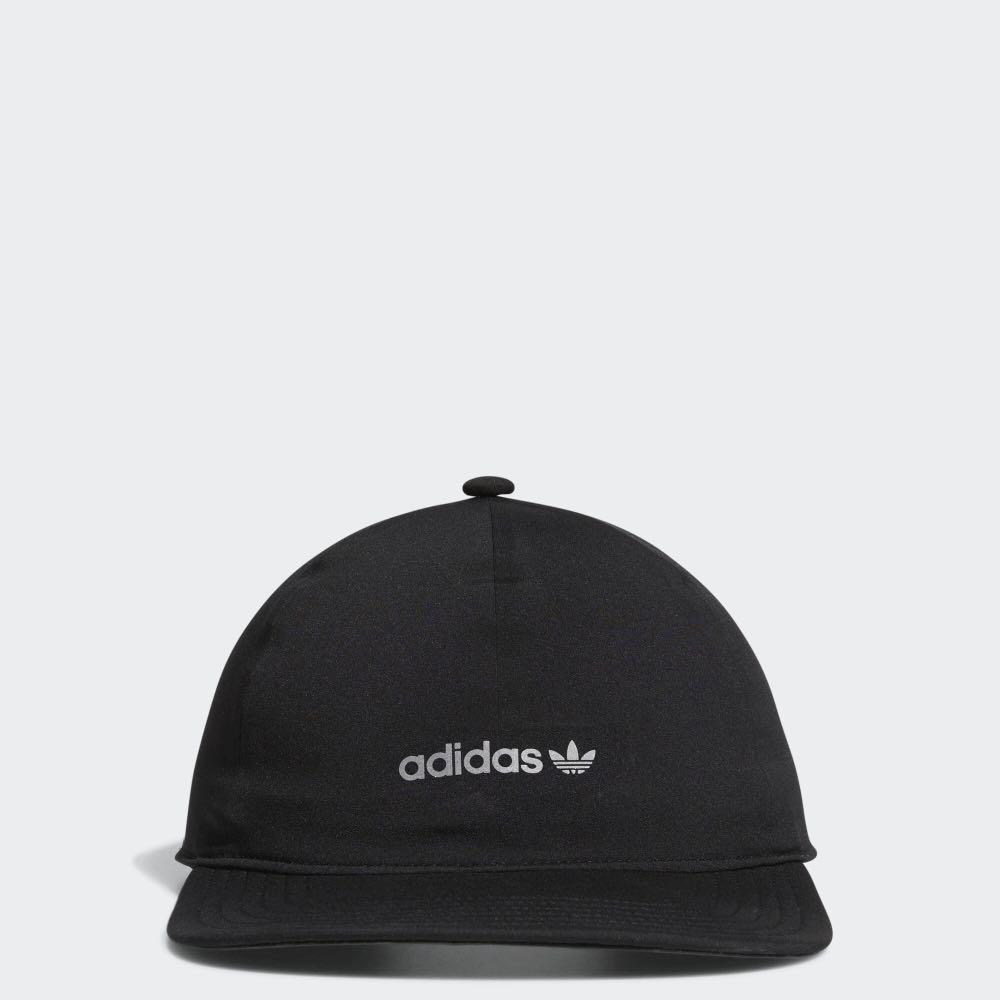 Adidas Originals Black Cap 821efcb7cda
