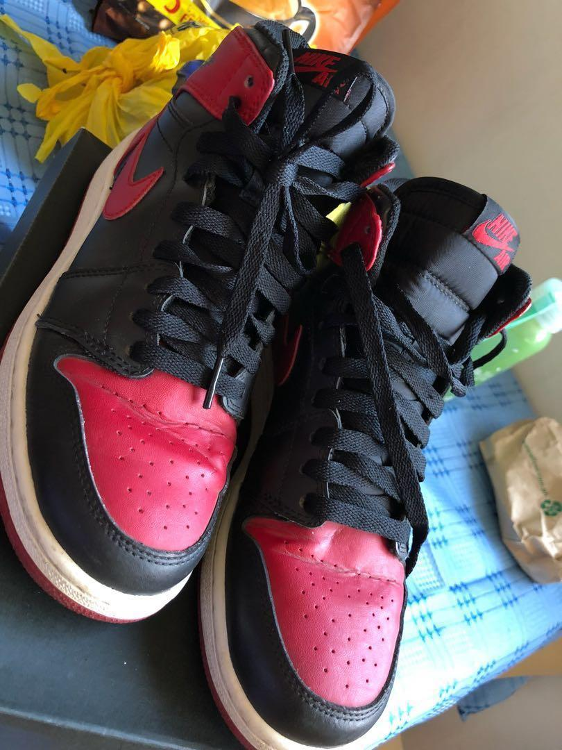 reputable site 25290 6df07 As pack J1 banned / J11 breds on Carousell
