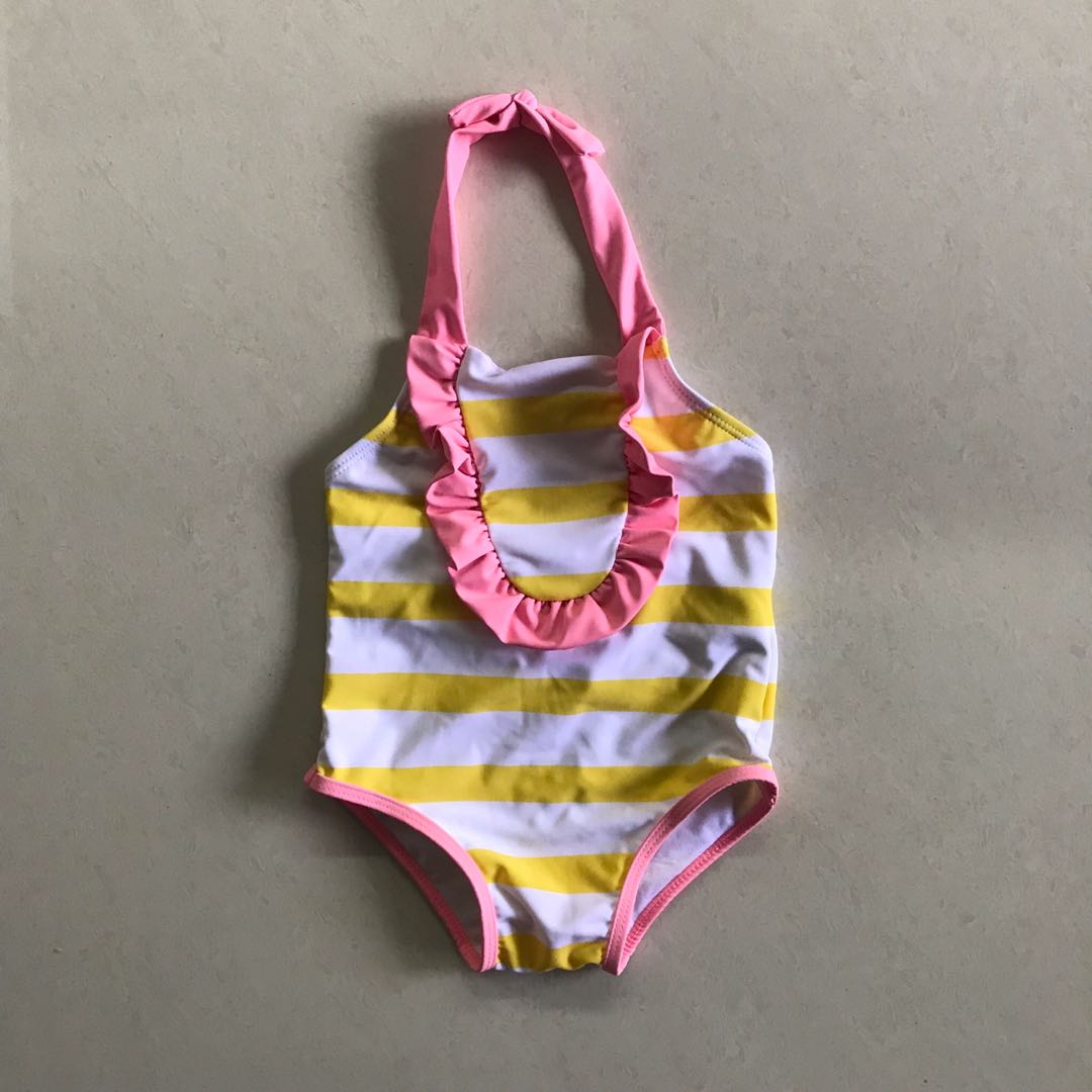 3daefd1c0 BN Cotton On Baby Swimsuit