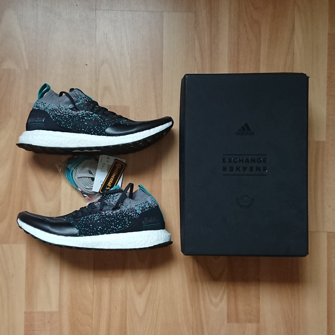 a31db2253be70 adidas Consortium Packer x Solebox Ultraboost Mid