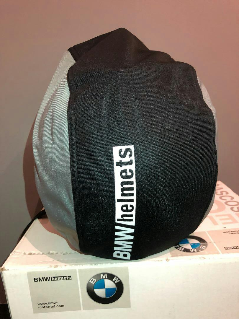 BNIB BMW Enduro Helmet