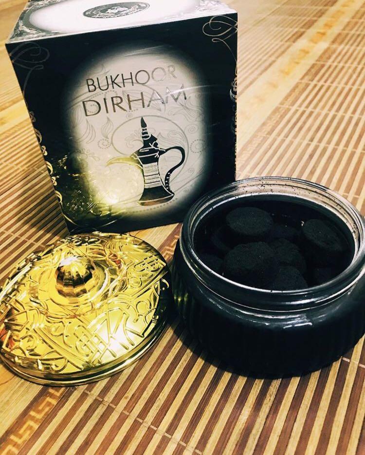 Bukhoor Dirham