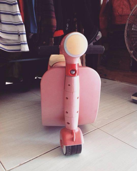 Koper anak scooter