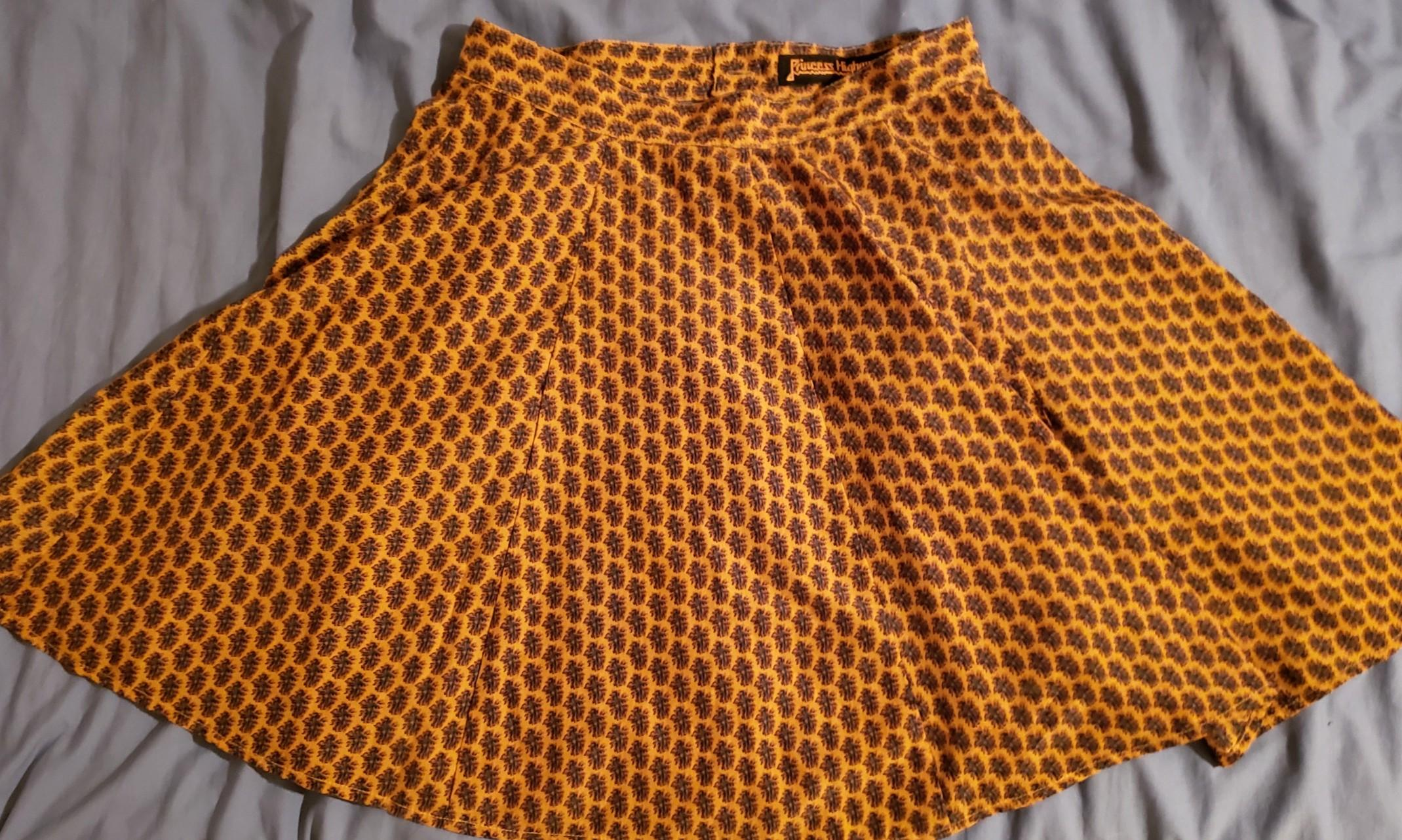 All for $20 Vintage Branded Skirts -Alice in the Eve & Princess Highway
