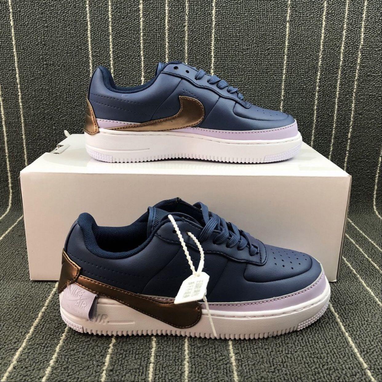 e36e7056b1f4b Nike Air Force No1