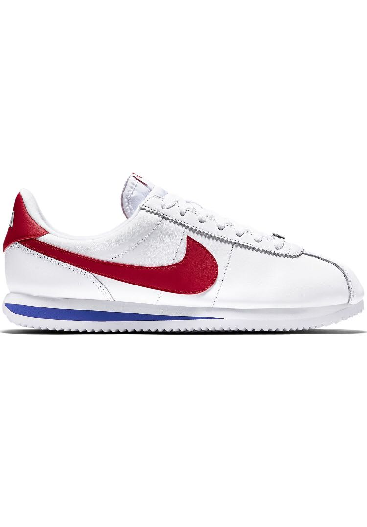 Nike Cortez Basic Leather Forrest Gump