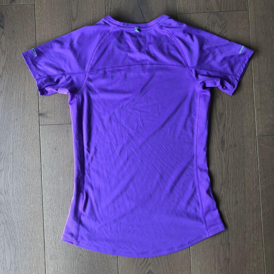 Nike Dry-Fit Top