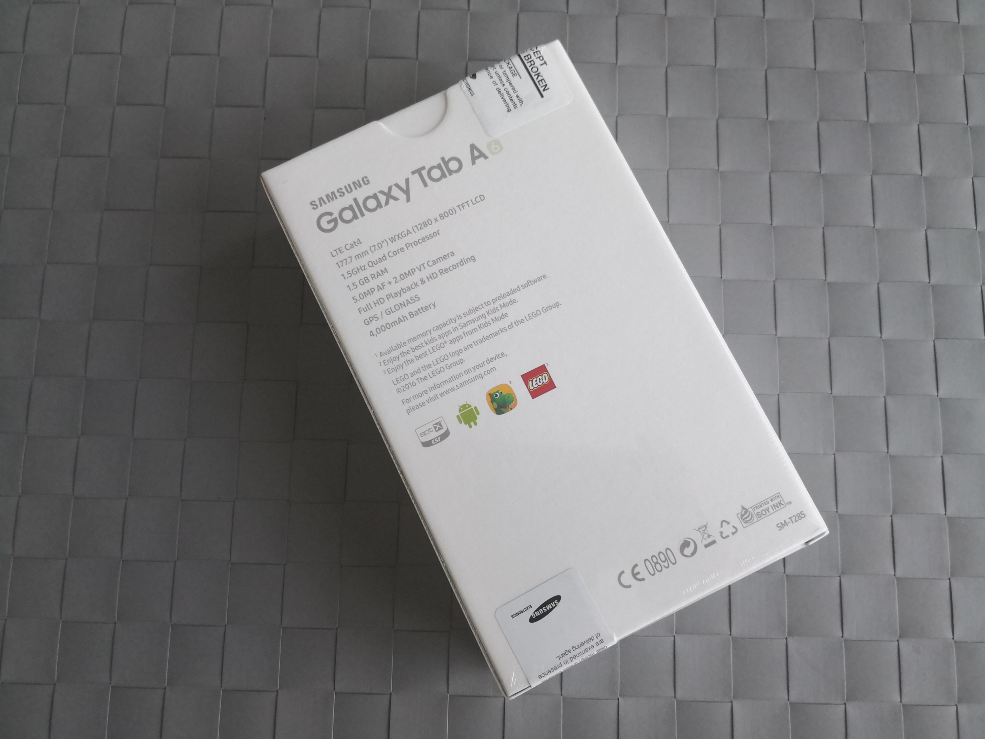 Samsung Galaxy Tab A6 (7 0