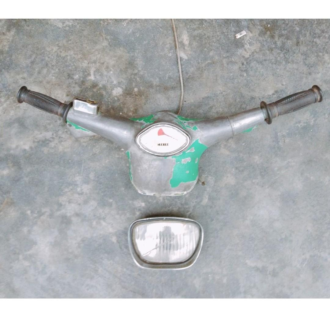 Vespa Sprint Handle