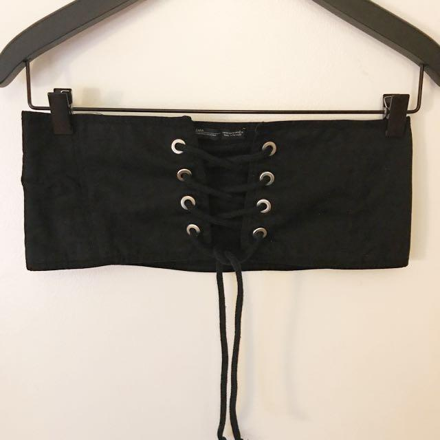 ZARA Waist Belt Medium