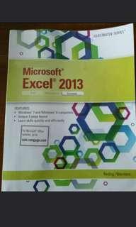 Microsoft Excel 2013 (Complete)