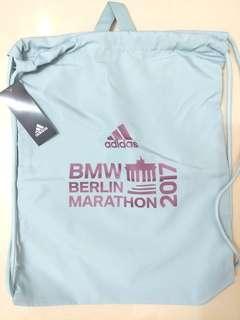 Adidas Run Gym Bag 兩邊索繩袋