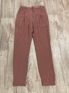 New Uniqlo Pants (Inc Post)