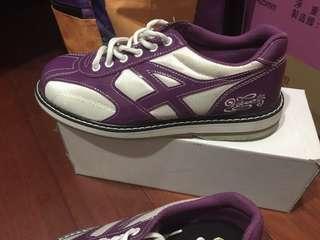 🚚 保齡球鞋 運動鞋 步鞋 可換物