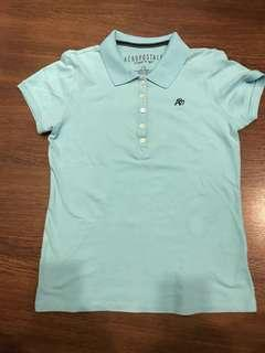 Authentic Aeropostale Sportshirt
