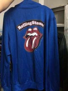 sweater rolling stones
