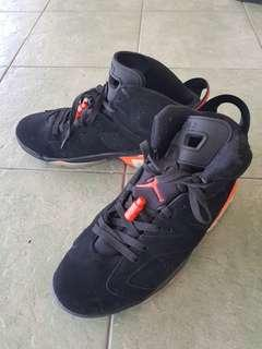 94ada82819171a air jordan 6 infrared