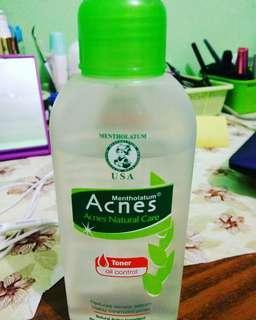 Preloved Toner Acnes
