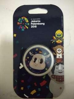 Popsocket Asian Games