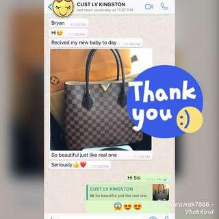 Thanks You For The Trust & Purchase😘👍🏻