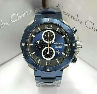 Jam tangan alexander criesti