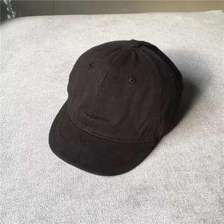 🚚 Black Cap