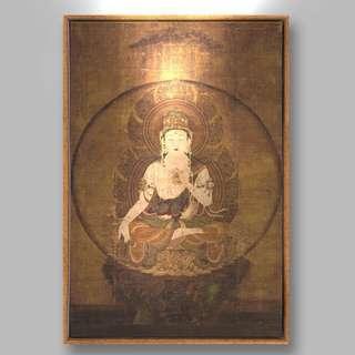 佛像-虛空藏菩薩