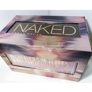 【包順豐】Urban Decay Naked eyeshadow set