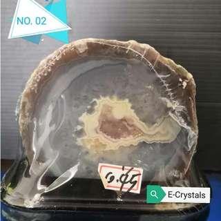 #Agate Treasure Basic 玛瑙招财水晶