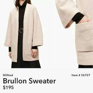 Wilfred Brullon / S