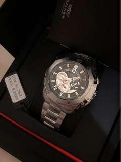 🚚 BALMER 多功能  三眼計時手錶