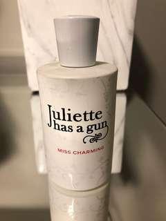 Miss Charming - Juliette Has a Gun
