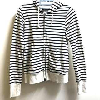 Uniqlo zip jacket