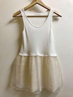 Lowrys farm 紗裙