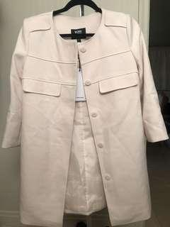 BNWTG Vero Moda Trench Coat