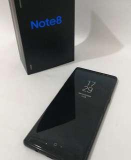Samsung note 8 garansi panjang
