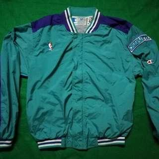 nba champion jaket