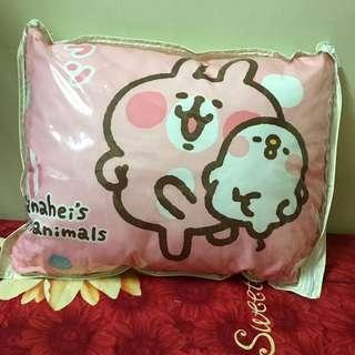 🚚 卡娜赫拉枕頭.長方形枕(枕套可拆洗)