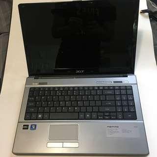 Acer Aspire 5534 Laptop