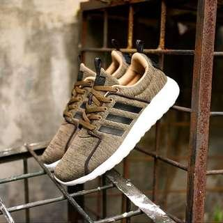 Adidas Lite Racer Trace Olive
