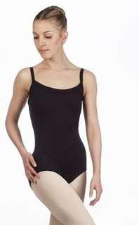 Brand New Capezio Ballet Body Suit