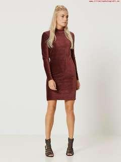 Vero Moda Corduroy Dress XS