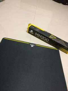 Corsair MM200 medium mousepad