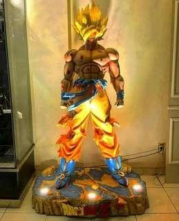 Son Goku SS